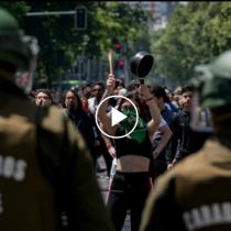 Homo Science: Cuando la policía no es capaz de acoplarse a los cambios sociales corre el riesgo de desaparecer
