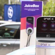 Conectan Chile de Arica a Punta Arenas con 1200 puntos de carga para autos eléctricos