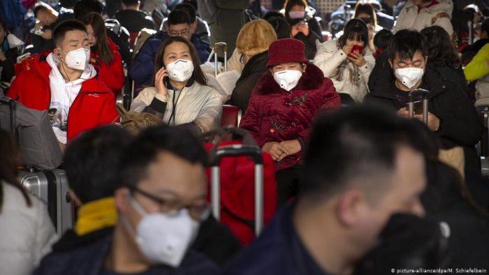 Más de 40 millones de chinos confinados en 13 ciudades por epidemia