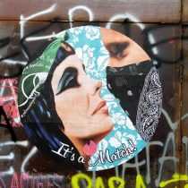Arte disidente: la creatividad como testimonio
