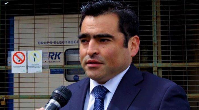 Tribunal de Aysén destituyó al alcalde de Guaitecas por notable abandono de deberes