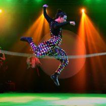 Proyecto interregional de 'Red Circordillera' rescata el valor artístico del circo contemporáneo