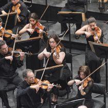 Sinfónica Nacional de Chile conmemora sus 79 años con un concierto especial