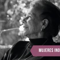 [Mujeres Inolvidables] Mónica Echeverria, una mujer extraordinaria