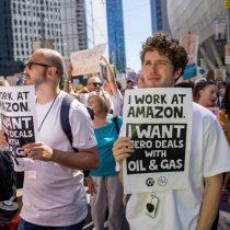 La rebelión ambiental en Amazon: más de 350 trabajadores critican la política sostenible de la empresa y son amenazados con despidos