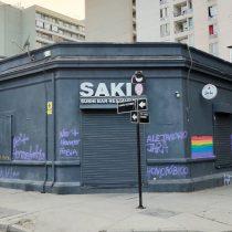 [VIDEO] Denuncian a local de sushi por discriminación lesbofóbica
