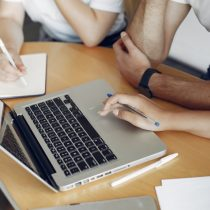 Campus abierto UdeC: la iniciativa que ofrece cursos online gratuitos a toda la comunidad