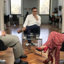 """La Semana Política y el polémico informe big data: analista Tomás Duval asegura que el Gobierno debe reaccionar rápido y """"decir la verdad"""""""