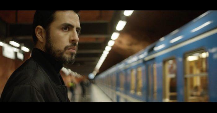Liberan trailer de película sobre chileno que viaja a Suecia para unirse al terrorismo islámico
