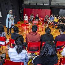 Festival Internacional de Música de Portillo realiza talleres de coaching a artistas jóvenes
