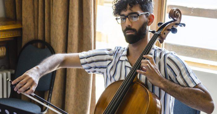 Festival Internacional de Música Portillo presenta los primeros conciertos de sus becados