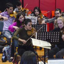 Orquesta de Festival Portillo llega al Teatro Nescafé de las Artes