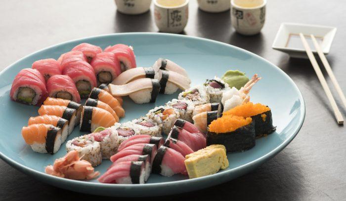 Restaurant Japón: el oasis de la comida nipona en Santiago