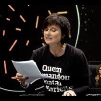 Congreso Futuro: documentalista brasileña califica a Bolsonaro de