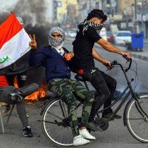 La ONU pide reformas políticas en Irak mientras se reavivan las protestas