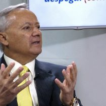 Chilena Consolidada saca a su gerente general en medio de escándalo por seguros para trabajadores de Codelco