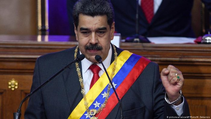 Gobierno de Maduro niega su autorización a la CIDH para visitar Venezuela
