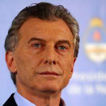 Macri es nombrado presidente de la Fundación FIFA