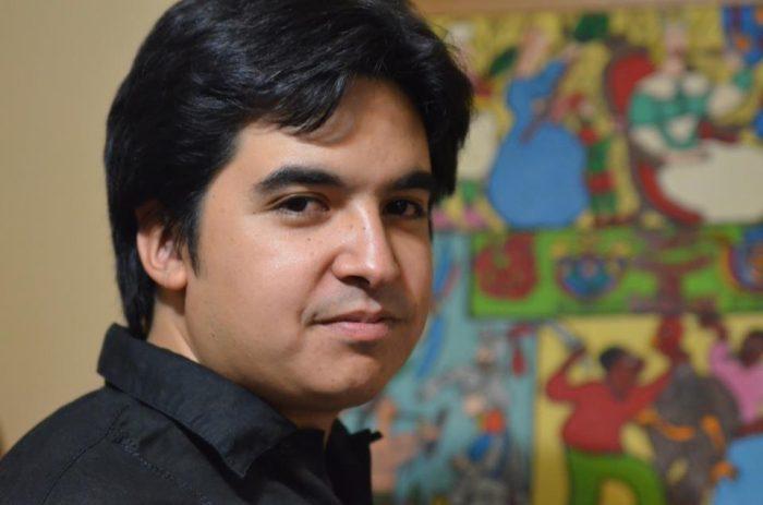 """Miguel Farías, compositor de la ópera """"El Cristo de Elqui"""", lanza su primer disco a través del sello austriaco KAIROS"""