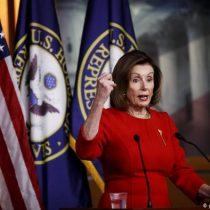 Congreso de EE.UU. votará resolución para