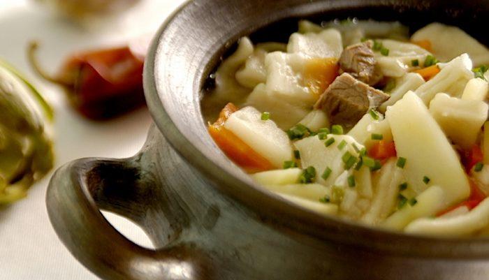 Achiga cumple 40 años impulsando la gastronomía nacional