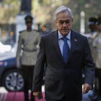 Chile, con Gobierno pero sin autoridad