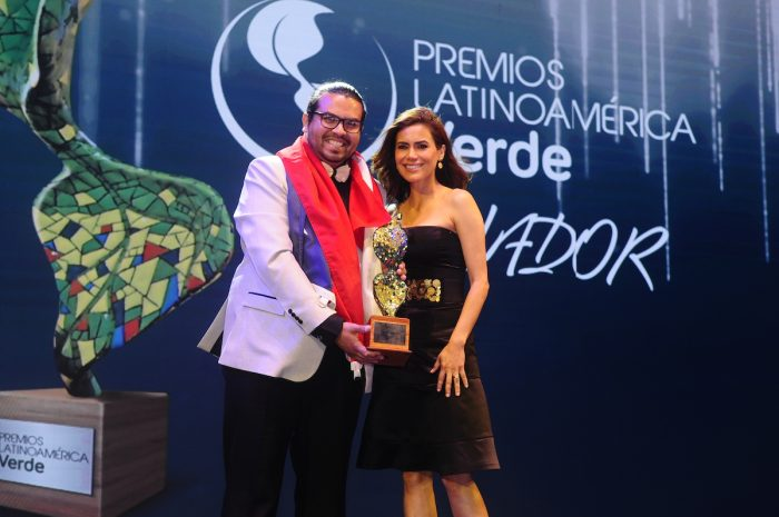 Comienzan las postulaciones para los Premios Latinoamérica Verde, los Óscar del medioambiente