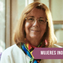 """[Mujeres Inolvidables] María Teresa Ruíz, Premio Nacional de Ciencias: """"Yo creo que es importante ponerte metas inalcanzables, porque ahí uno tiene una ruta marcada por ese objetivo"""""""