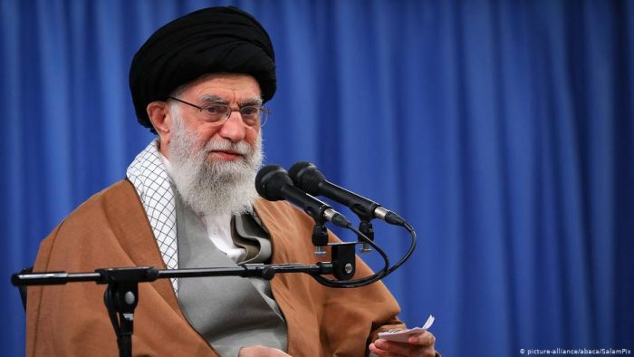 Guía supremo iraní asegura que vengará muerte de general Qasem Soleimani