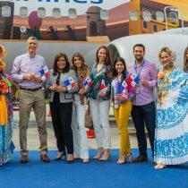Campaña promueve Panamá como destino intermedio sin costo