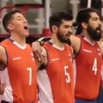 Selección chilena de vóleibol sala buscará histórica clasificación a los JJ.OO de Tokio debutando ante Venezuela