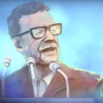 Estrenan primer trailer de videojuego chileno basado en época de dictadura