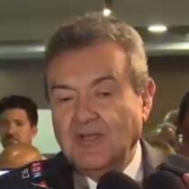 """Presidente de la Corte Suprema por dichos de jueza Acevedo: """"El ideal es que al emitir sus resoluciones se limite al derecho y a los hechos establecidos"""