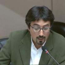"""Senador Latorre: """"El proyecto del Gobierno podría castigar incluso una performance de Las Tesis"""""""