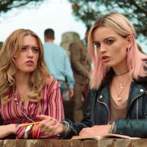 ¡Seamos fuertes!: el potente mensaje de las actrices principales de la nueva temporada de Sex Education