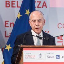 Enel, Starace confirma en Asís el compromiso de una economía con dimensión humana contra la crisis climática