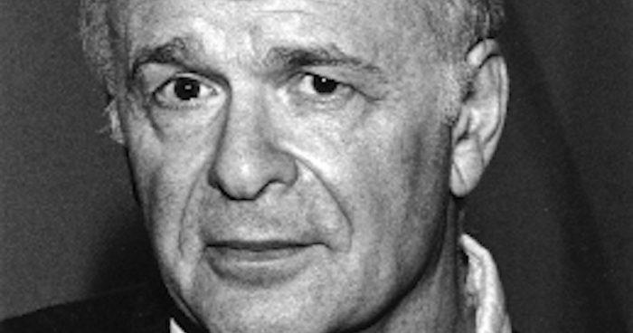 Stephen Dixon y un epitafio más allá de la ficción y los sueños