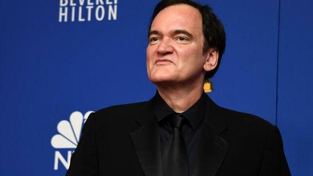 Tarantino y Scorsese luchan en premio de Sindicato de Directores sin mujeres