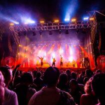 Bersuit, Villa Cariño y Fémina serán parte de la sexta versión del festival de música Womad