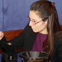 Mujeres escogen vino chileno como uno de los favoritos a nivel mundial