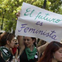 Éxito de colectivo chileno impulsa creación de primer partido feminista