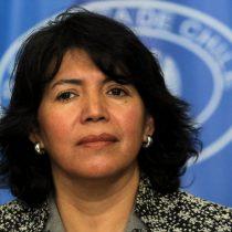 """Yasna Provoste y la regulación del derecho a reunión: """"El Gobierno busca desviar la atención de los problemas"""""""