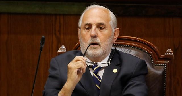 A contrapelo de la opinión de la ONU, fiscal nacional respalda la agenda de seguridad de La Moneda