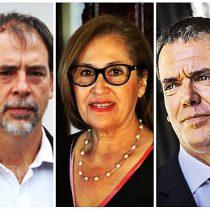 Girardi versus Harboe: la guerrilla interna que complica al PPD