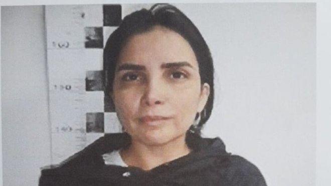 Capturan en Venezuela a Aída Merlano, la excongresista condenada por corrupción en Colombia que protagonizó una insólita fuga