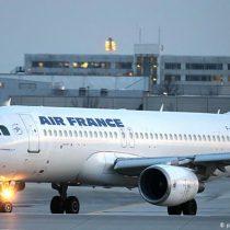 Aerolíneas comienzan restricción de vuelos a China por temor a coronavirus