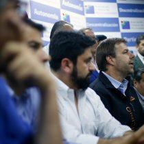 Gobernadores: oficialismo sale al paso de petición de alcaldes de suspender elección por falta de atribuciones de nuevas autoridades