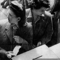 Hoy se cumplen 71 años desde que las mujeres obtuvieron el derecho a voto en elecciones presidenciales