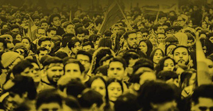 Diálogos ciudadanos:constituciones políticas y movimientos sociales en Archivo Nacional