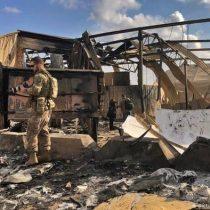 Pentágono corrige las cifras de Trump y reconoce que 50 soldados de EE. UU. han resultado heridos en ataques iraníes